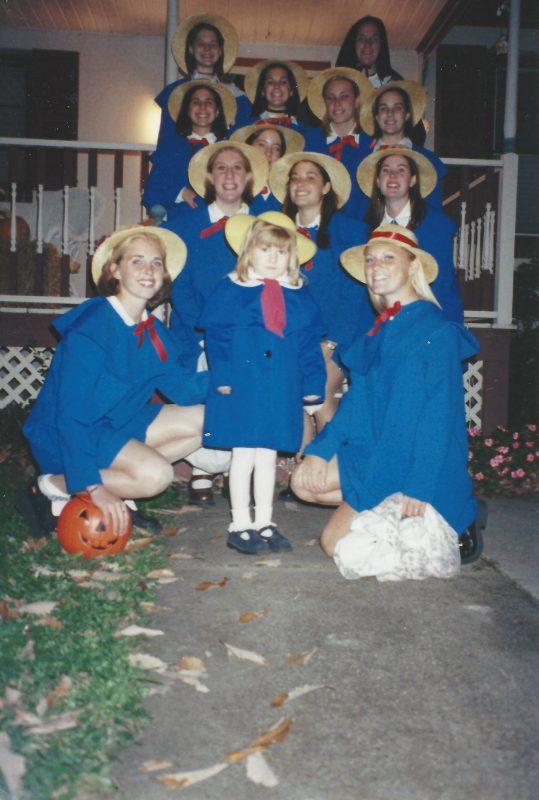 Childhood Halloween Memories 🎃🕸👻